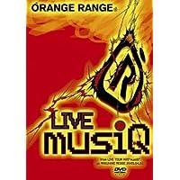 """LIVE musiQ ~from LIVE TOUR 005""""musiQ""""at MAKUHARI MESSE 2005.04.01~"""