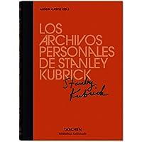 KUBRICK ARCHIVES-ESP.- BIBL. UNIVERSALIS