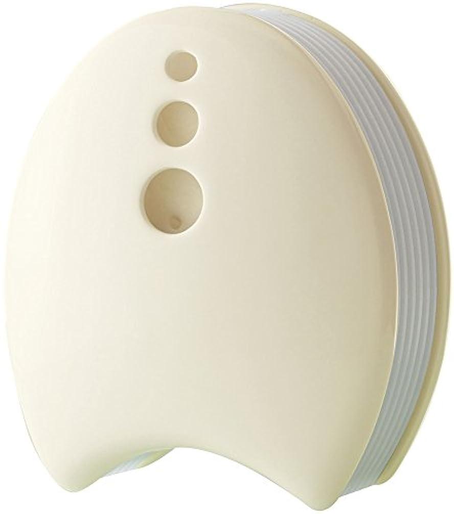 多数のカセットアサート陶器のアロマブリーズ 瀬戸焼 ベージュ