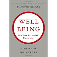 [WELL-BEING] by (Author)Harter, Jim on May-13-10