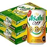 【2ケースパック】 アサヒ オフ 350ml×48缶 350ML*48ホン 1セット