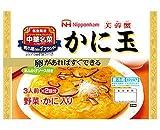 日本ハム 中華名菜 かに玉430g 6パック
