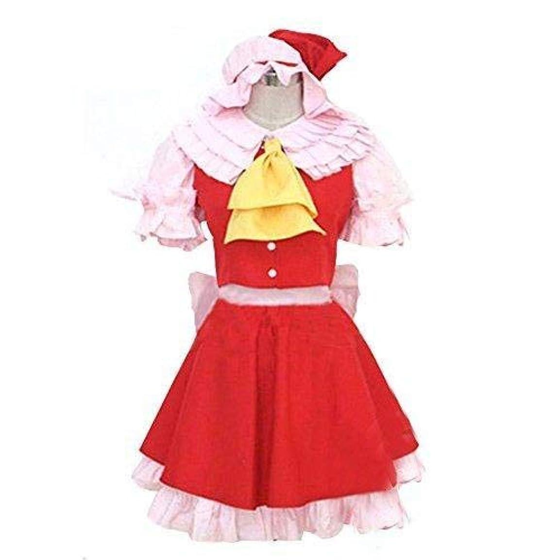 作り上げる太陽バブル【ミドリ屋】悪魔の妹コスプレ用衣装 高級 cosplay 女性L