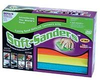 """11"""" soft-sanders自動車セット、6個"""