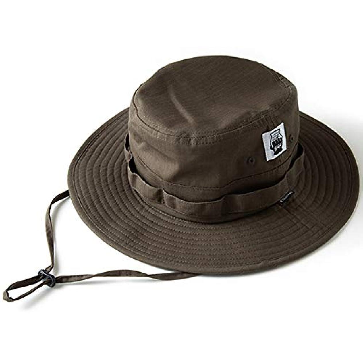 牛禁止するレインコートGRIP SWANY(グリップスワニー) [GSA-38] FP CAMP HAT キャンプハット