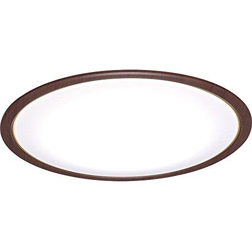 アイリスオーヤマ LED シーリング 調光 調色 タイプ ~...