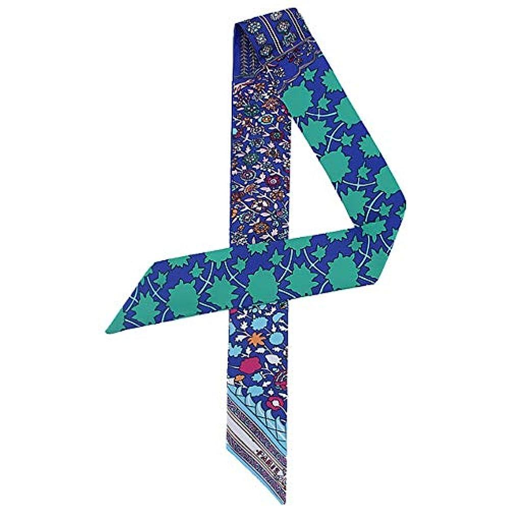 完璧尊敬する計画的Mini Rainbow ツイリースカーフ トゥイリースカーフ バッグスカーフ バッグ用スカーフ プチスカーフ ハンドルスカーフ ロングスカーフ レディース 小物 持ち手 鞄 twilly scarf