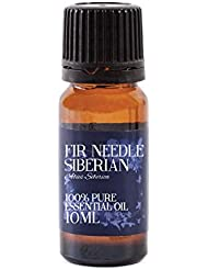 Mystic Moments | Fir Needle Siberian Essential Oil - 10ml - 100% Pure