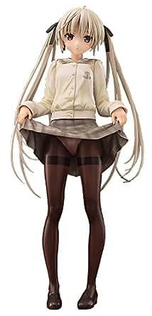 ヨスガノソラ 春日野 穹 制服ver. 1/6スケール PVC製 塗装済み完成品 フィギュア