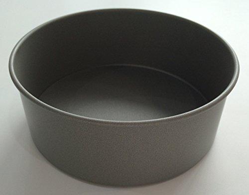 パール金属 日本製 デコレーション ケーキ 焼き型 15cm 底取れ式 テフロン セレクト加工 アンテノア D-3571