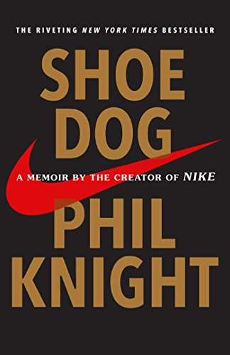amazon shoe dog a memoir by the creator of nike english edition
