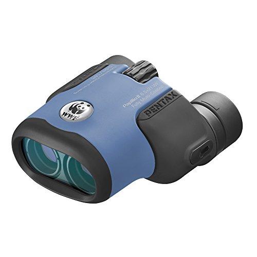 双眼鏡 PAPILIOII6.5×21 WF ポロプリズム 6.5倍 有効径21mm 62003