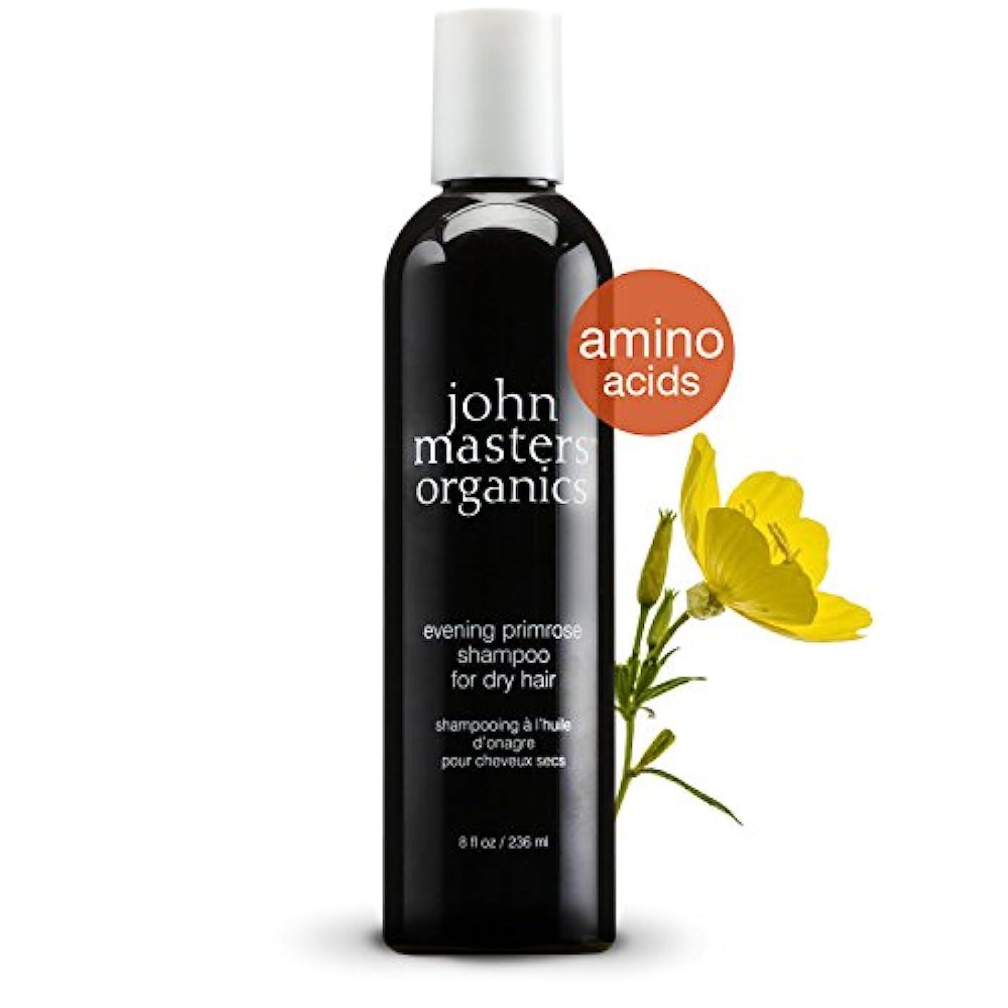 フォアタイプファイアルむしろジョンマスターオーガニック(john masters organics) ジョンマスターオーガニック イブニングPシャンプー N イランイラン&ゼラニウム 236mL