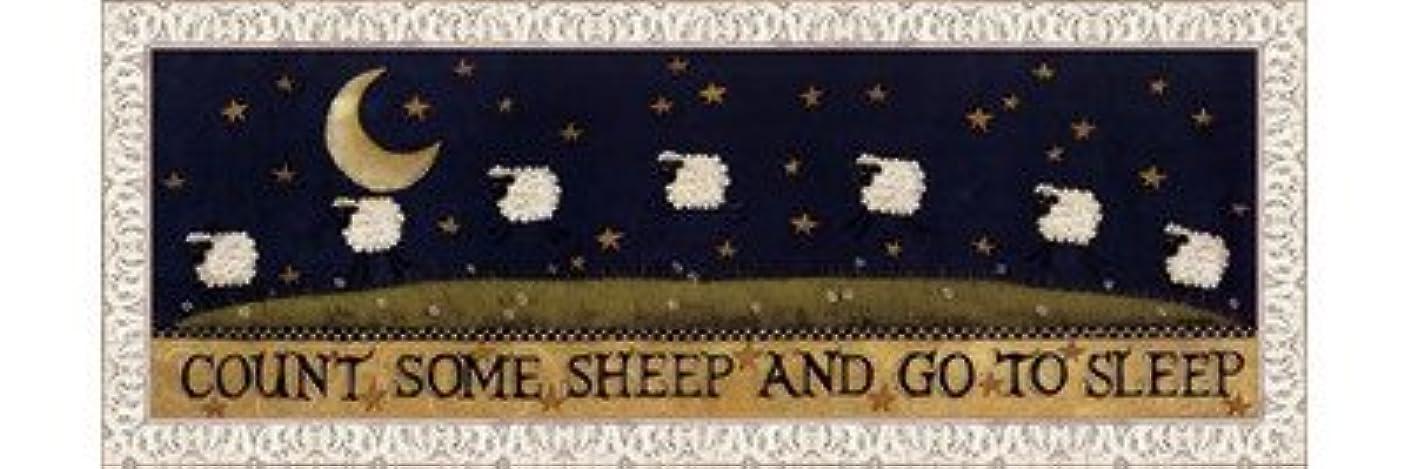 用量持続的流用するGo to Sleep by Lisa Hilliker – 30 x 10インチ – アートプリントポスター LE_614056-F9711-30x10
