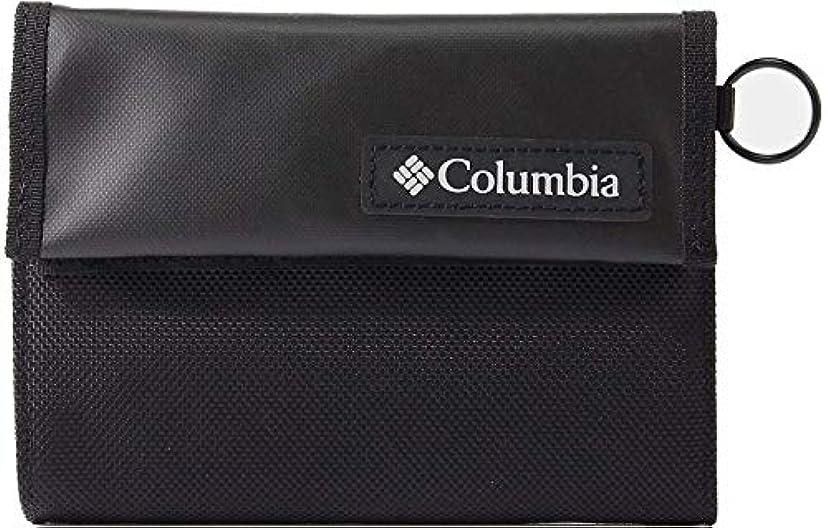 指標レディ説教する(コロンビア) Columbia スターレンジ ウォレット PU2197