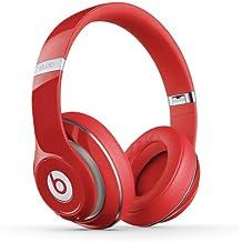 Beats by Dr Dre Studio Wireless Over-Ear Headphones - Red - [Trusted Australian Seller]