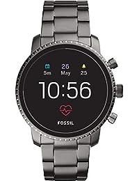 [フォッシル]FOSSIL スマートウォッチ Q EXPLORIST タッチスクリーン ジェネレーション4 FTW4012 腕時計 メンズ 【正規輸入品】