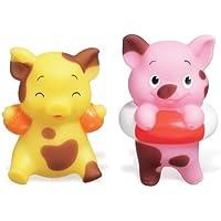 Muddy Pigs-Munchkin
