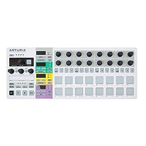 ARTURIA BeatStep Pro コントローラー&シーケンサー