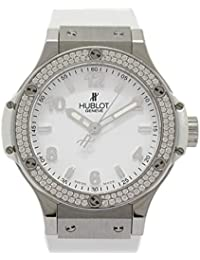 promo code 91f4b 83064 Amazon.co.jp: HUBLOT: 腕時計