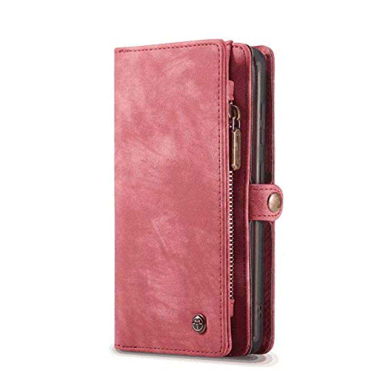 鮮やかなワークショップミッション手帳型 ケース 対応 サムスン ギャラクシー Samsung Galaxy ノート Note 10, PUレザー 本革 耐衝撃 財布 カバー収納 スマートフォンケース
