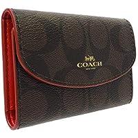 1ce0f47faa2c Amazon.co.jp: COACH(コーチ) - キーケース / バッグ小物: シューズ&バッグ