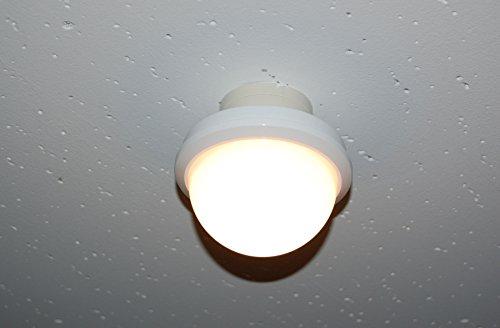 SWAN スワン電器 LEDミニシーリングライト(電球色LEDタイプ) CE-1007
