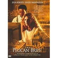 The Pelican Brief - Pelikan Dosyasi by Julia Roberts