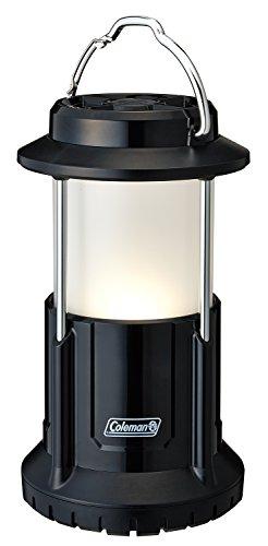 Coleman(コールマン) ライト バッテリーロックパックアウェイランタン ブラック 2000031274