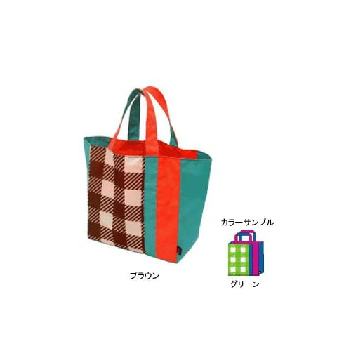 spia ランチバッグ Lunch Bag GREEN FSP-8304GNC [正規代理店品]