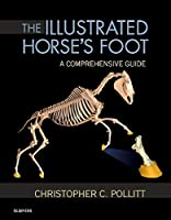 The Illustrated Horse's Foot: A comprehensive guide, 1e