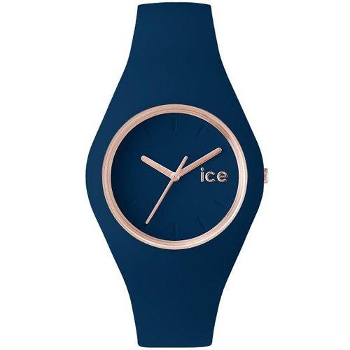 RoomClip商品情報 - 時計Ice - Watch ice-glamパステルice. gl. twl. u.s.14ユニセックスブルー