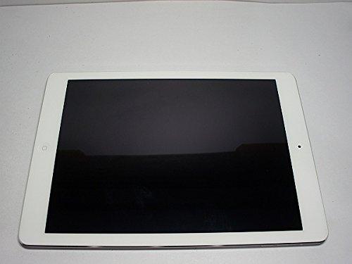 iPad Air Wi-Fiモデル MD788J/B シルバー(16GB)(iOS)
