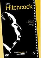 ヒッチコック・クラシック・セレクション(2) (ユニバーサル・セレクション2008年第5弾) 【初回生産限定】 [DVD]