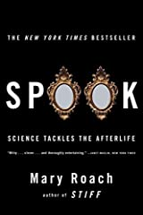 Spook – Science Tackles the Afterlife Paperback