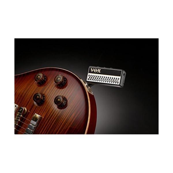 VOX ヴォックス ヘッドホン・ギター・アンプ...の紹介画像2
