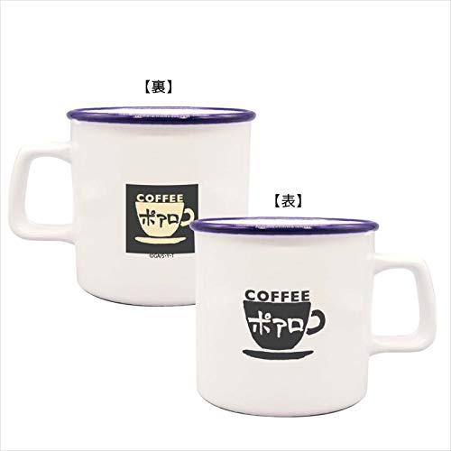 名探偵コナン 喫茶ポアロシリーズ マグカップ カップロゴ