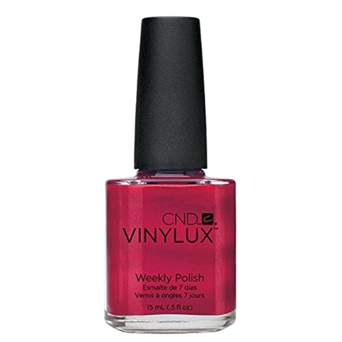 形強います特派員CND Vinylux Manicure Lacquer _ Hot Chilis  #120 _15ml (0.5oz)