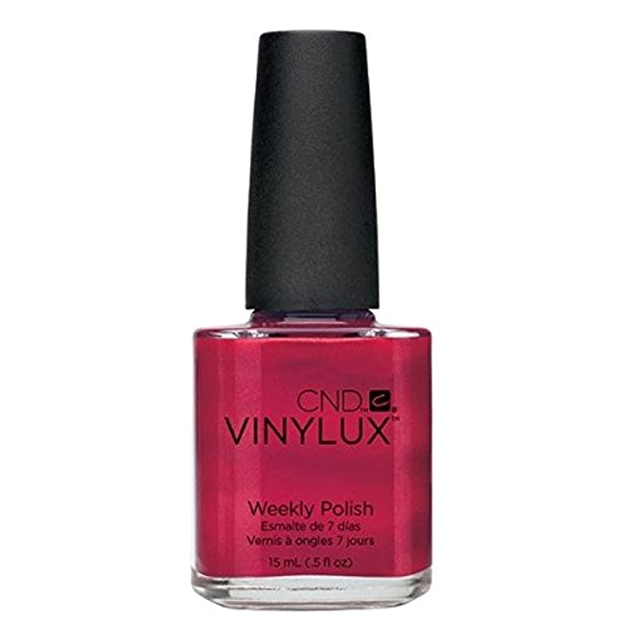 CND Vinylux Manicure Lacquer _ Hot Chilis  #120 _15ml (0.5oz)