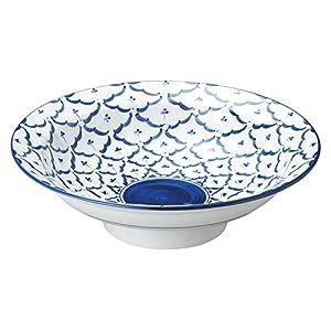 まるか光洋 中皿 チェンマイ 直径22×高さ6.3cm 業務用 50107077