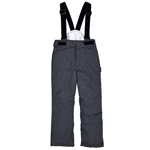 [해외]아스나로 (스키 복) 스키 복 바지 소년 소녀 아이 발수 가공 사스있는 뽀빠이 바지/Asunaro (ski wear) ski wear pants boy girl child water repellent processing with suspension Salopette