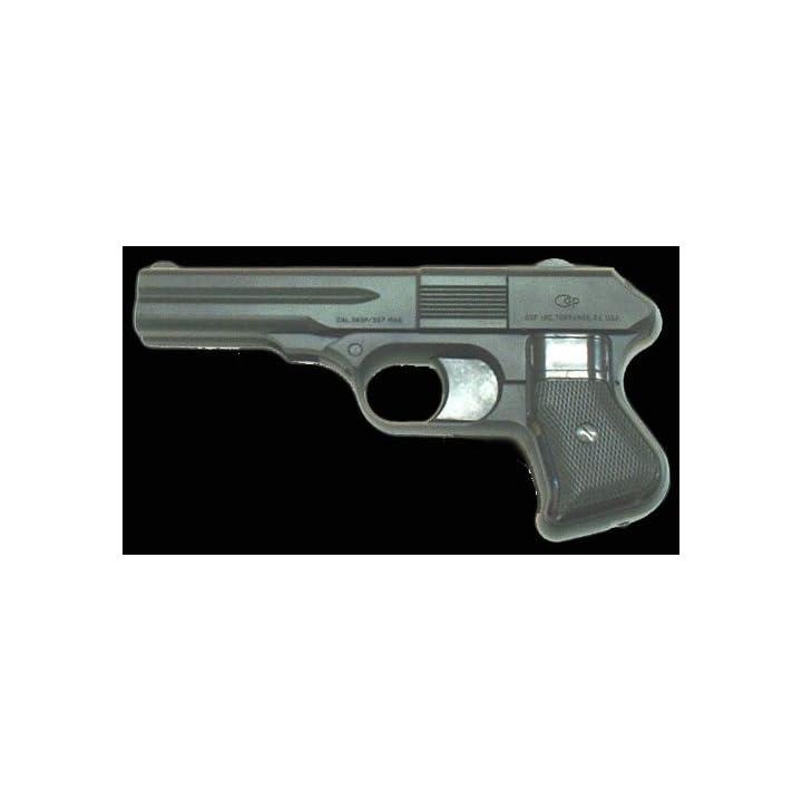 マルシン COP357 ロングバレル ガスガン ブラックHW