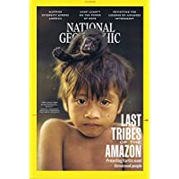 National Geographic [US] October 2018 (単号)