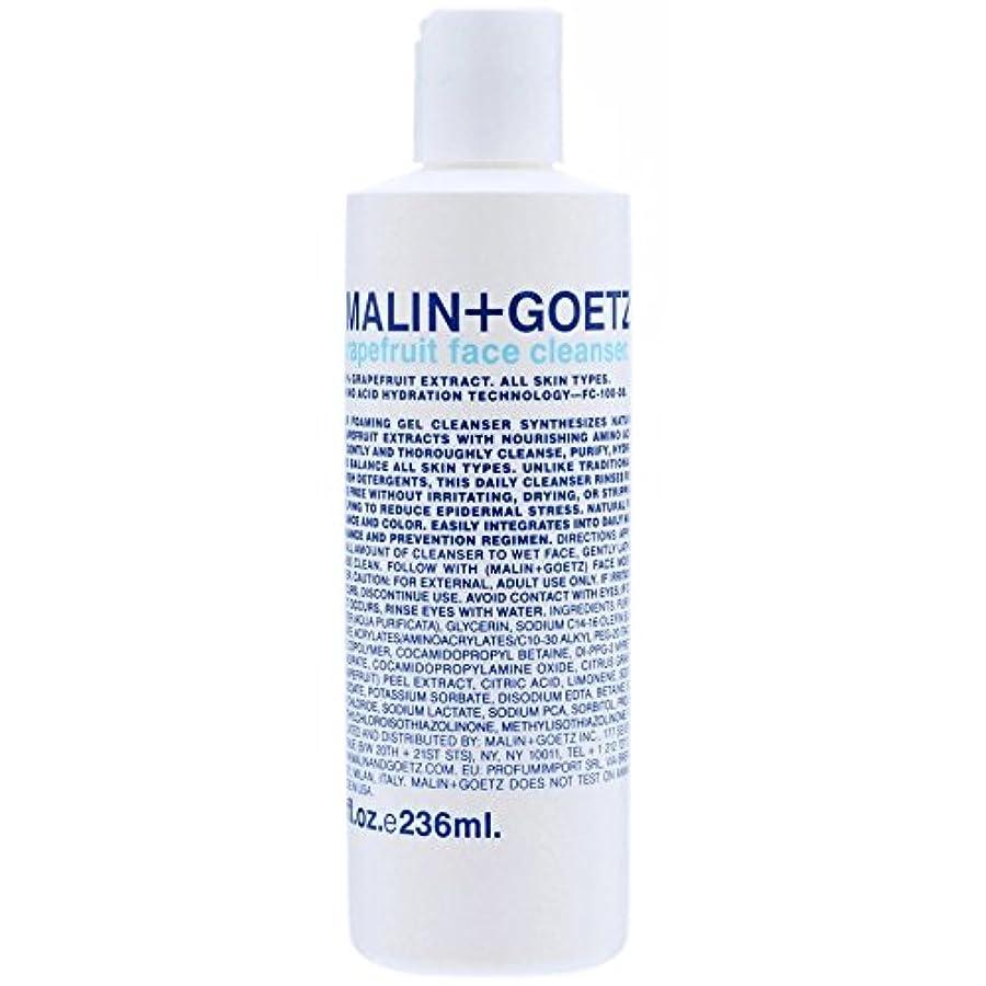 修士号化学薬品野生MALIN+GOETZ Grapefruit Face Cleanser - マリン+ゲッツグレープフルーツフェイスクレンザー [並行輸入品]