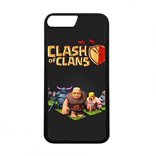 アイフォン専用ケース,iPhone 7ケース,iPhone 7保護ケース,スマートフォンケース,クラッシュ・オブ・クランケース