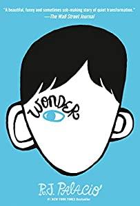 Wonder 1巻 表紙画像