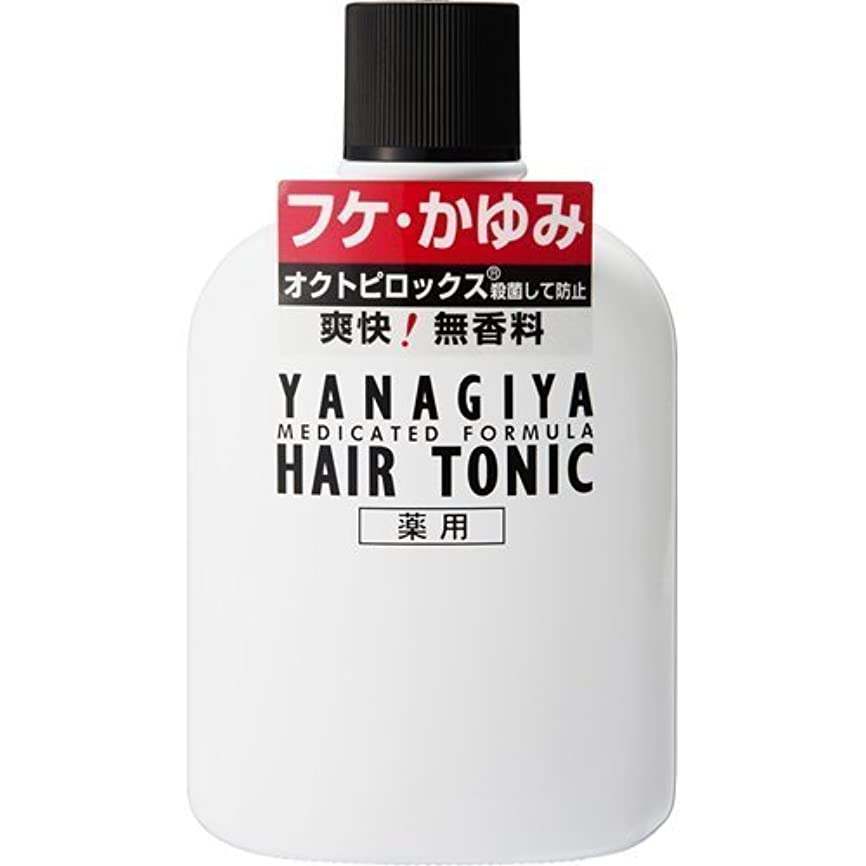 柳屋 薬用ヘアトニック フケ?かゆみ用 240ml