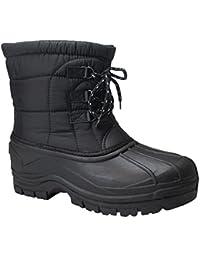 [クリフハンガー] 防水ブーツ 7661 メンズ