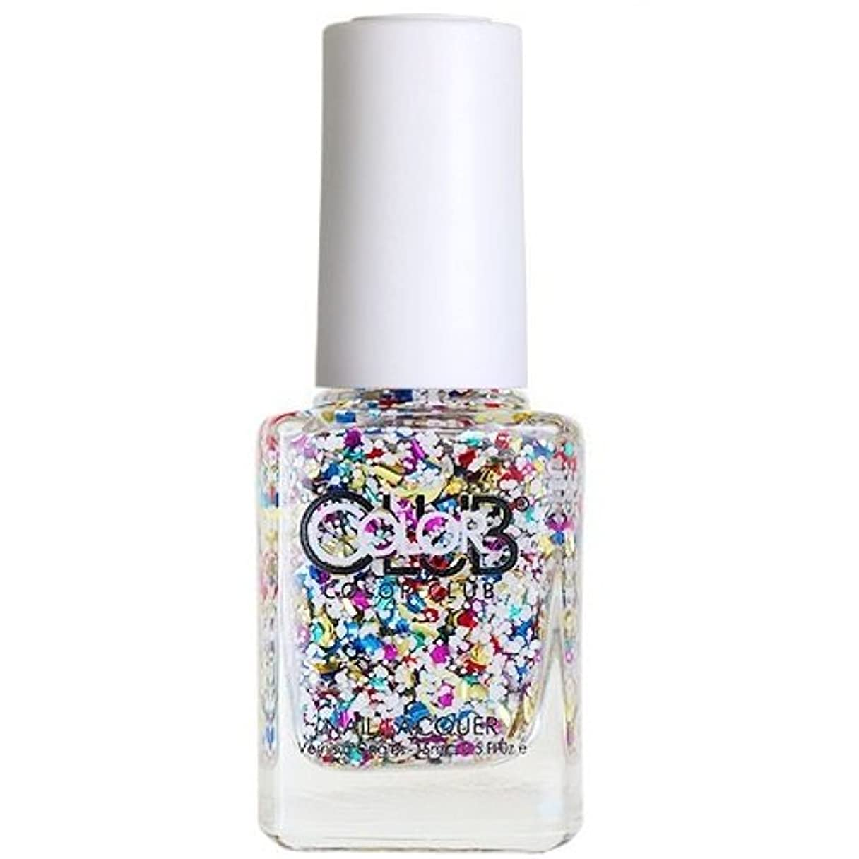 DUP フォーサイス COLOR CLUB D184 Rooftop Party (15mL)