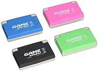 Game Eraser Case Pack 72 [並行輸入品]